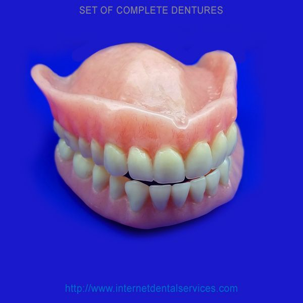 42 best products diy dental impression kit images on pinterest full dentures are required when you are missing all of your teeth on either the upper or lower arches we do not offer full dentures but here is a link to solutioingenieria Gallery