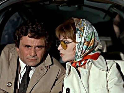 """Possibly my favorite Columbo episode... """"Ransom For A Dead Man"""" ~ Season 1 Episode 2"""