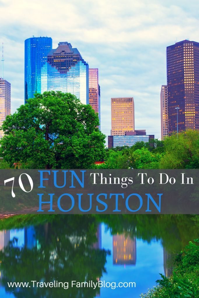 Fun Things To Do In Houston Many Free Activities In Houston For Kids Usa Road Trip In 2019