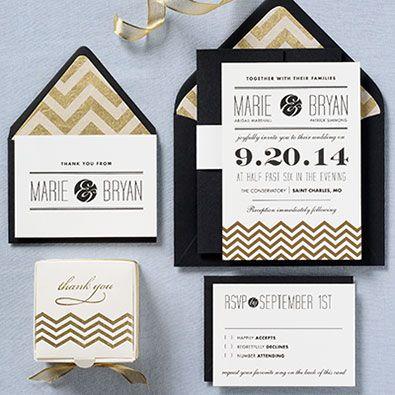 Invitation Idées de mariage | Livre Source