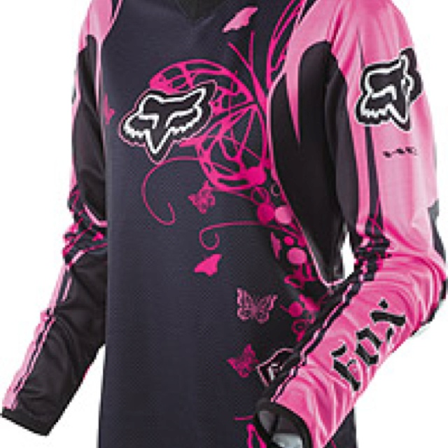 Fox Racing Jersey ahhhhhhh gettting thissss. ordered it (: