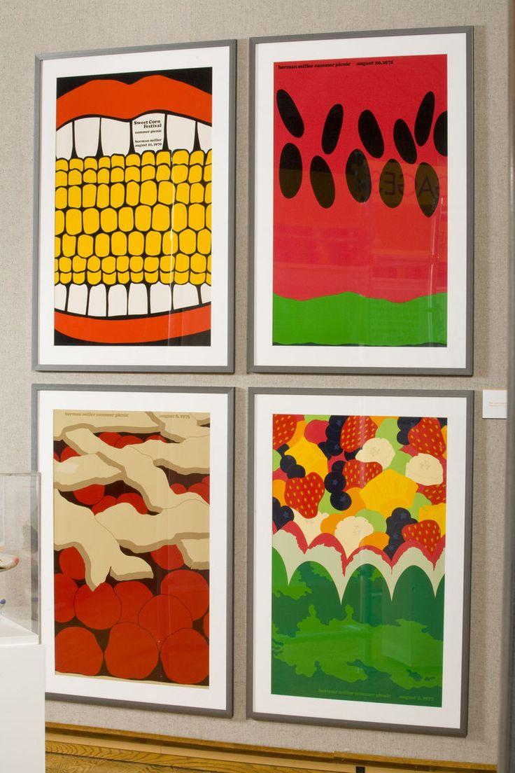 17 best images about herman miller on pinterest summer. Black Bedroom Furniture Sets. Home Design Ideas