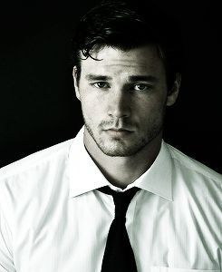 Derek Theler ❤ ok, im in love now!