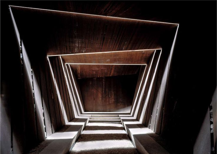 Cortesia de Prêmio Pritzker - Vinícola Bell–Lloc. Image © Hisao Suzuki