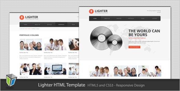 Shopping Lighter - Responsive Business HTML Templateso please read the important details before your purchasing anyway here is the best buy