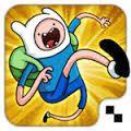 Jogos Adventure Time Jumping Finn