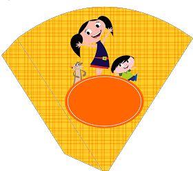 Molduras para Convite              Adesivo Multiuso Quadrado (5x5)         Adesivo Multiuso Redondo (5x5)        Bandeirolas          ...