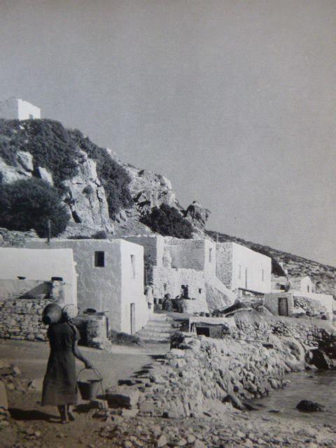 Bouri Pottery / Platis Gialos, Sifnos