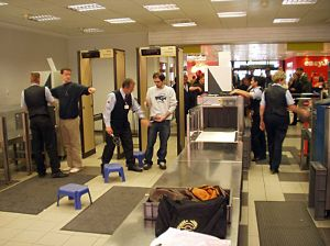 Everyone would agree that airport security is vital, but how can we balance the needs of the passenger and airport industry with the need to ensure safety?