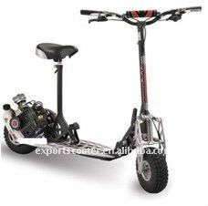 49CC GAS POWERED SCOOTER
