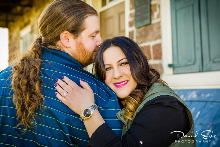 Casey and Christopher spent some time at the historic New Bridge Landing to do a get-to-know-you session for their October wedding at the Ho-Ho-Kus Inn & Tavern. Can't wait to shoot their wedding!