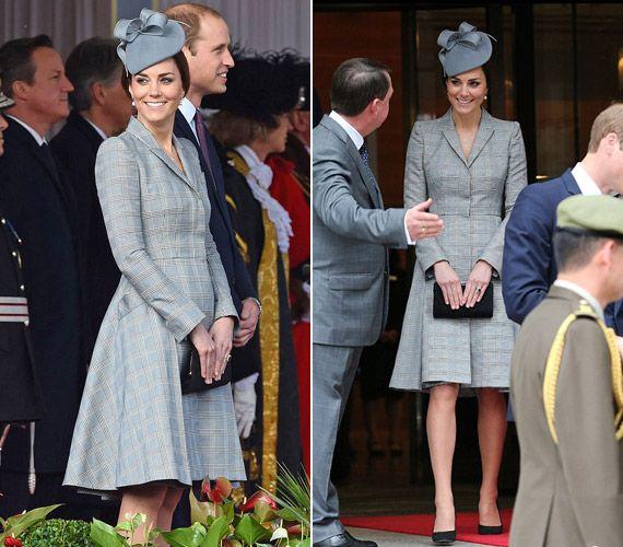 Friss fotókon a várandós Katalin hercegnő! Szeptember óta nem mutatkozott | femina.hu