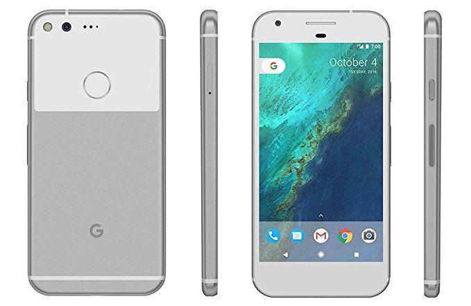 Google Pixel 128gb 5