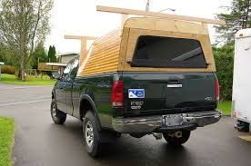 Image result for how to make a truck canopy