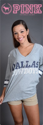 Dallas Cowboys Pink | Womens Dallas Cowboys | Dallas Cowboys Store - Dallas Cowboys Pro Shop