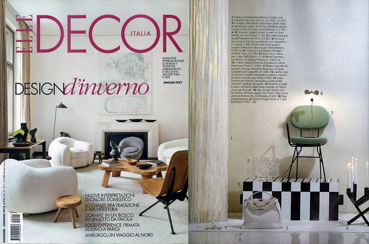 #Tamara trunk, #AMoveableFeast collection, design by Elena Cutolo for #altreforme, published on ELLE DECOR #Italy, december 2014, #interior #home #decor #homedecor #furniture #aluminium #woweffect #madeinItaly