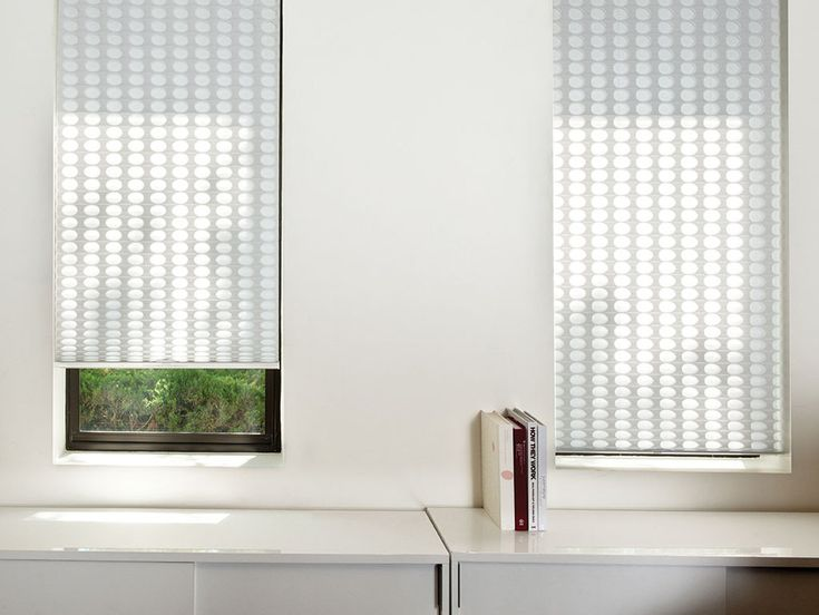 3form Headquarters | Parametre Window Shades | Installations | 3form