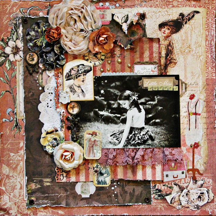 For Scrapping Out Loud: ~New House and a New Layout with Scraps of Elegance scrapbook kits products