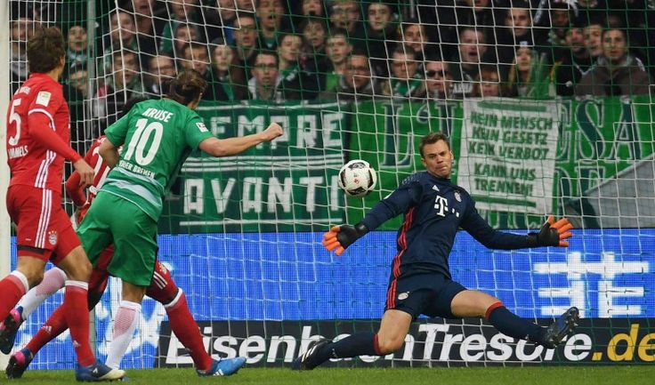 Neuer warns misfiring Bayern to be wary of Schalke   Berlin (AFP)  Germany goalkeeper Manuel Neuer has warned misfiring Bundesliga leaders Bayern Munich that they must rediscover their form against Schalke on Saturday following lacklustre back-to-back displays in 2017.  Bayern laboured to 2-1 league wins at both Freiburg and Werder Bremen in the last fortnight to stay three-points clear of RB Leipzig.  Carlo Ancelottis Bayern have failed to fire since flooring Leipzig 3-0 at home in…