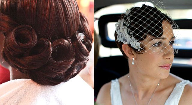 Wedding Hair And Makeup Timeline : 1920s-1930s-hair-and-makeup-timeline-Lipstick_Curls-for ...