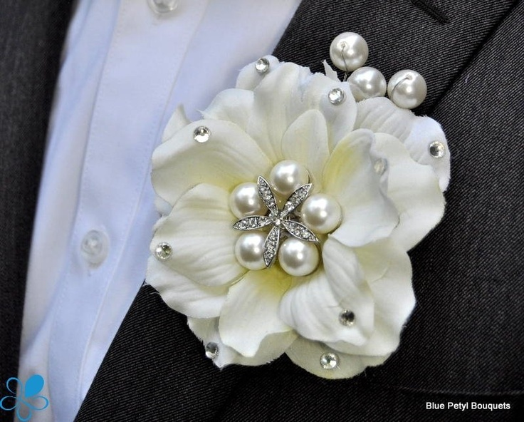 Cute Idea For Corsages Special Family Members