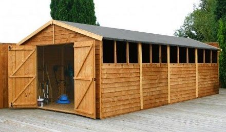Pinterest Garden Sheds For Sale: Pinterest Garden Sheds For Sale. This is a great shed for anyone with a lawn tractor