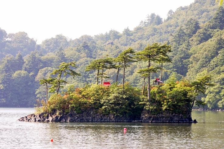 how to go to kosaka from towada lake