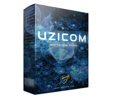 Uzicom Ecom wordpress theme is the only wordpress theme you need to create exclusive impressed ecommerce websites!