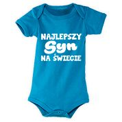 Najlepszy syn na świecie - body / The best son in the world - body