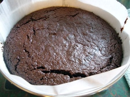 Recipe: Gluten Free Quinoa Chocolate Cake  http://wheatfreemom.com/blog/recipe-quinoa-chocolate-cake/
