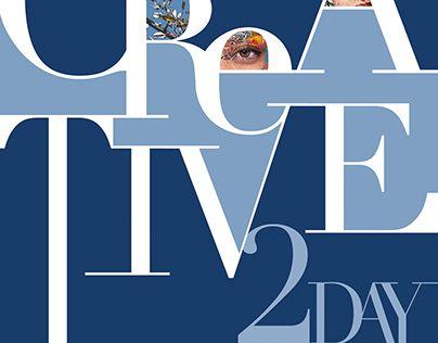 "Bekijk mijn @Behance-project: ""Magazine: Creative2day"" https://www.behance.net/gallery/5580615/Magazine-Creative2day"