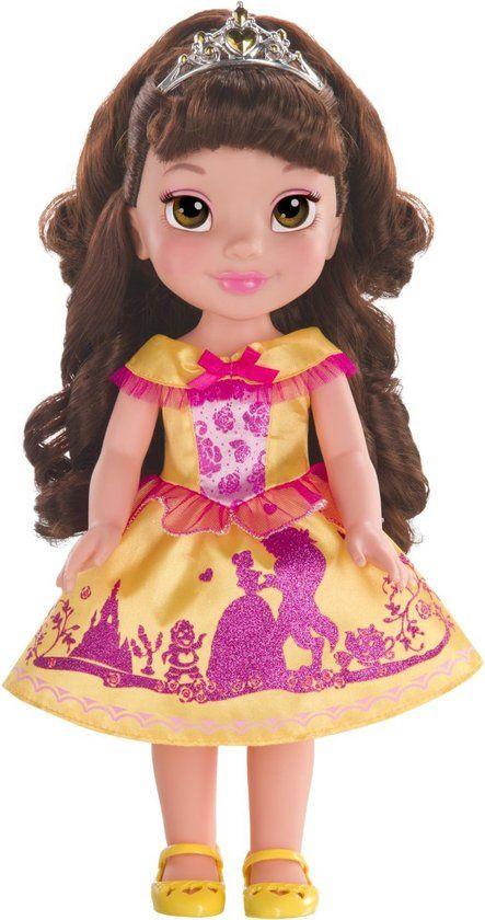 Jakks Pacific: Disney Prinses Belle