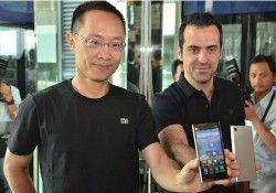 Xiaomi MI-3′ten Bir Varmış Bir Yokmuş!
