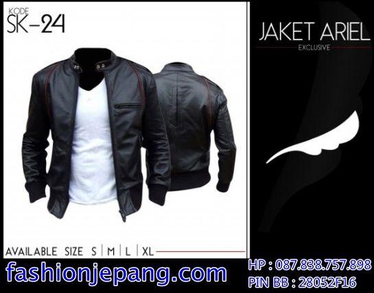 jual-jas-blazer-jaket-korea-murah-online-(sk-24)-jaket-kulit-ariel-produk