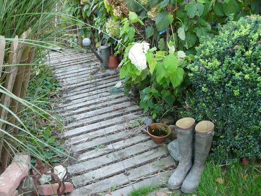 1000 bilder zu garten balkon auf pinterest g rten for Garten idee baumstumpf