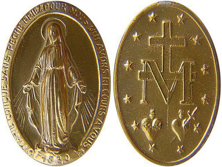 """JEZUS en MARIA Groep.: NOVEENGEBED TOT MARIA VAN DE WONDERDADIGE MEDAILLE: """"O MARIA ZONDER ZONDEN ONTVANGEN, BID VOOR ONS DIE ONZE TOEVLUCHT TOT U NEMEN."""""""