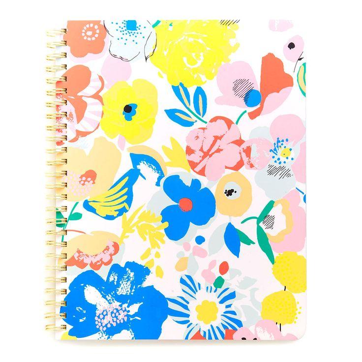 Rough Draft Notebook