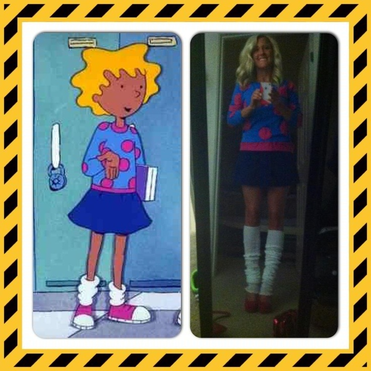 the gallery for gt doug funnie and patty mayonnaise