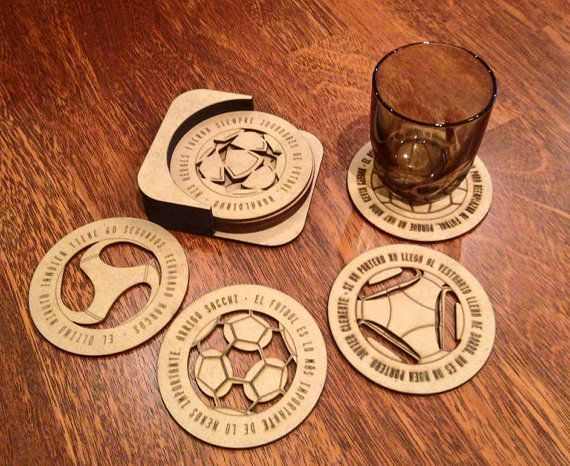 17 best images about laser engraving on pinterest laser for Drink coaster ideas