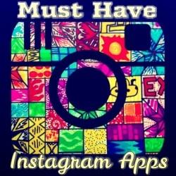 Instagram Apps to Enhance your Photos | Pluckingdaisies.com
