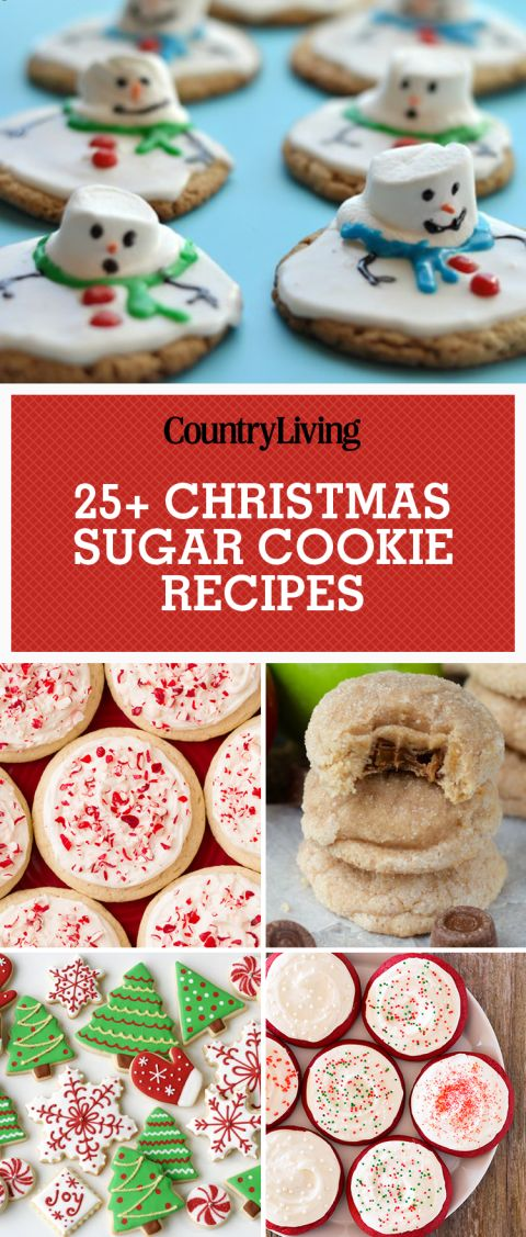 These Christmas sugar cookies are just what your holiday parties need for dessert! Make your sugar cookies extra sweet with these adorable melting snowman sugar cookies.