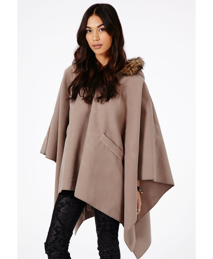 26 best Winter Coats images on Pinterest | Winter coats, Cape coat ...