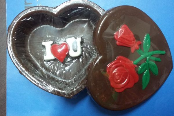 Harvi Chocolates – Melting happiness to life