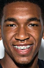 Malik Monk ( #MalikMonk ) - an American college basketball player for the Kentucky Wildcats who averaged 28.6 points and 7.6 rebounds per game in his senior year in Bentonville High School, and earned Co-MVP honors for his play in the 2016 McDonald's All-American Game - born on Wednesday, February 4th, 1998 in Jonesboro, Arkansas, United States