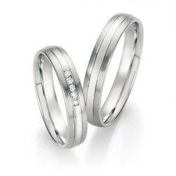 Trouwringen Honeymoon Infinity 110
