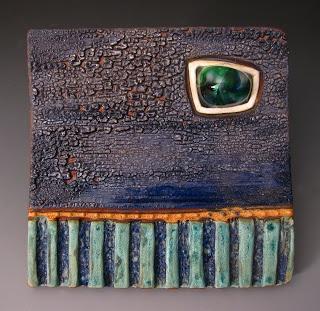 Meagan Chaney Gumpert - Studio Artist: Glass - Kiln Casting and Slumping