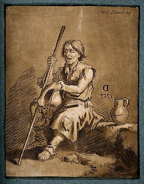 158 best images about 18th c German on Pinterest