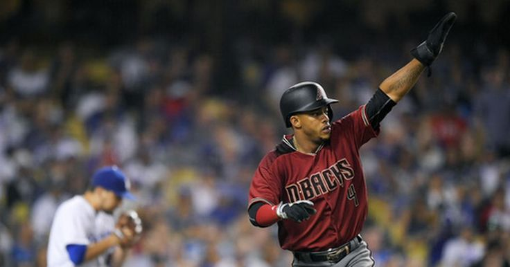 A look at what's happening all around the major Friday:   —   STREAKING SNAKES   The Diamondbacks can stretch their club-record winning streak to 14 games when they open a series against the Padres. The run includes six victories over the NL West-leading Dodgers, and Arizona even led for 97...