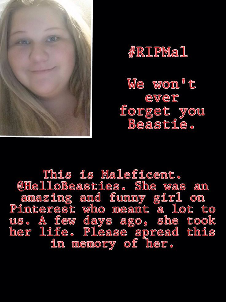Please repin ❤️ I'm SOOOOO very sorry for your loss. May she now be at peace.
