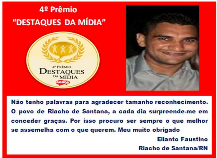 RN POLITICA EM DIA: RIACHO DE SANTANA: SEMPRE TE HORAREI. ALEXANDRIA, ...